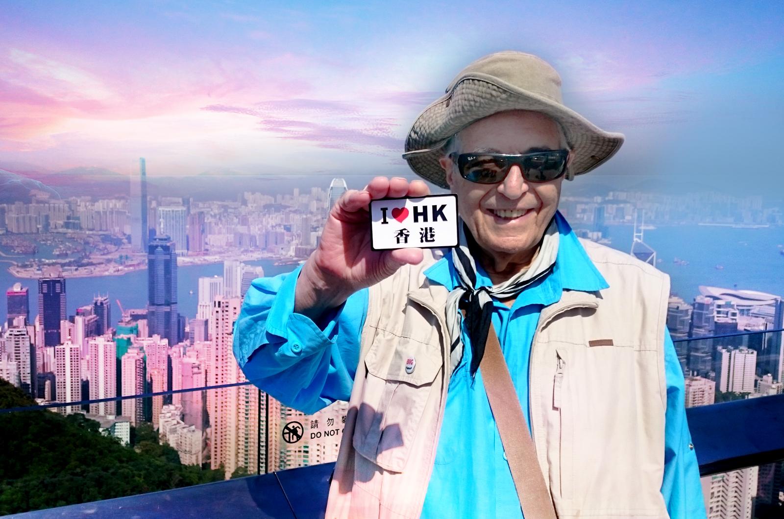 Celebrity PHOTO4_Remo in HK