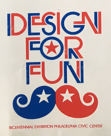 Philadelphia Civic Center 1976, Design for Fun