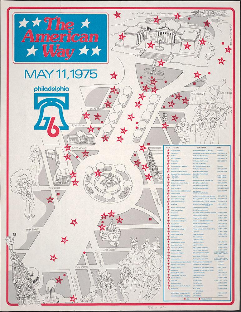 THE_AMERICAN_WAY_1975 brochure
